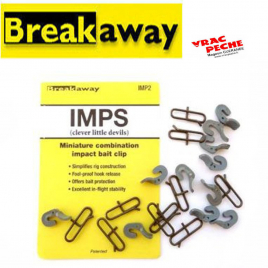 Sachet  silicon knot protector breakaway