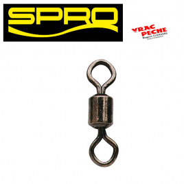 Crossline swivel SPRO