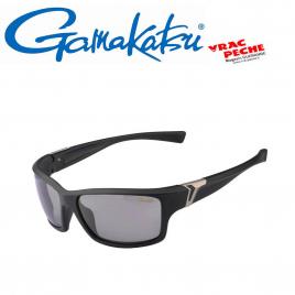 Lunette polarisante flottante g glasses edge Bleu gamakatsu