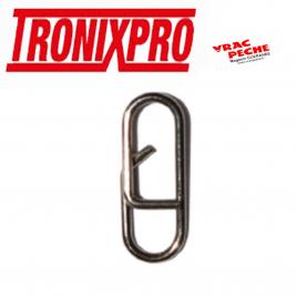 Oval split ring  Tronixpro