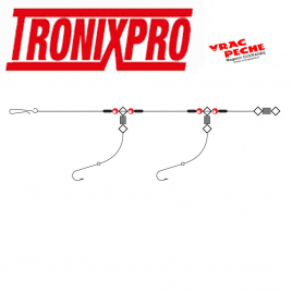 Pulley dropper 3/0 Tronixpro