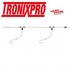 montage 3 hook loop Tronixpro