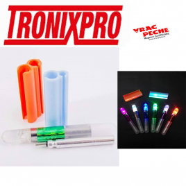 Elastic bait Tronixpro