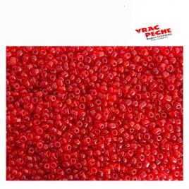 500 Perles de montage 2 mm int 1.3mm