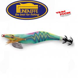 Totanare seta squid jaune 6 cm lineaeffe