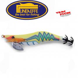 Thunder squid jig VERT 9 cm lineaeffe