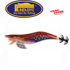 Thunder squid jig JAUNE 9 cm lineaeffe