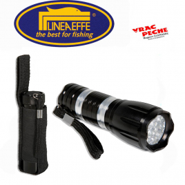 Lampe frontale 2 led  lineaeffe