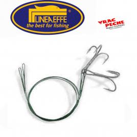 bobine 10 m cable inox lineaeffe