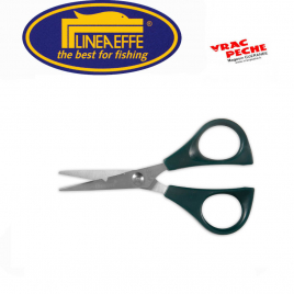 Ciseaux tresse braided line scissors 13.5cm  spro