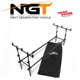 Dual line rod pod ngt
