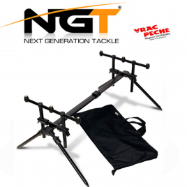 Intrepid rod pod ngt