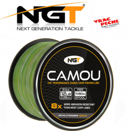 Pack Carp rig accessory NGT