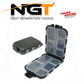 boite pliante à compartiment GM  NGT