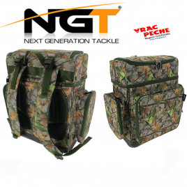 carryall  XPR camo NGT