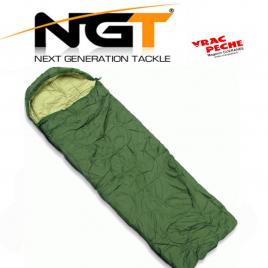 Portefeuille bas de ligne rigide camo NGT