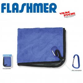 Serviette velours premium 40x30  flashmer