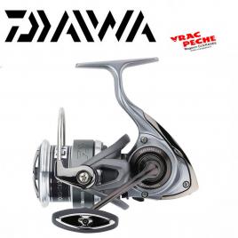 Moulinet Ninja 18 LT 2500  Daiwa
