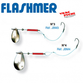 cuiller flashmer