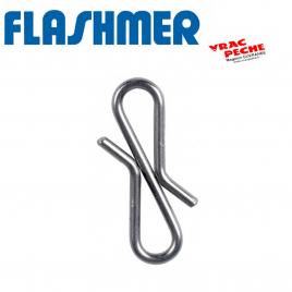 agrafe Rapid clip 16 mm flashmer