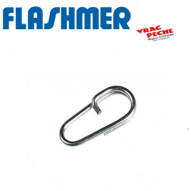 agrafe Rapid clip 16 mm flashmer