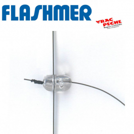 perle clipot bi perce flashmer