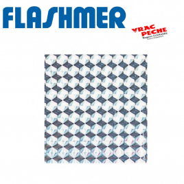 Filaments torsades flashmer
