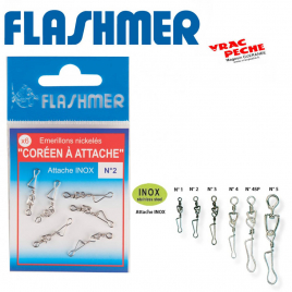 doubles sleeves flashmer