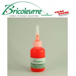 Colorant poudre FLUO 20g  bricoleurre