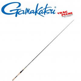 Canne B68ML crank master BC casting gamakatsu