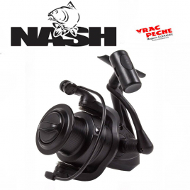 Moulinet carp BP6  NASH