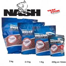 Bouillettes Instant action Monster CRAB 1 kg NASH