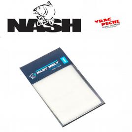 Sac soluble Fast melt large 130x100mm NASH