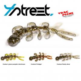Creature 6 cm 4street B-ASS