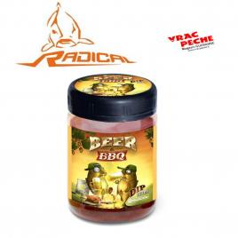 Bouillettes Beer & BBQ1 kg radical