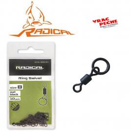 Rolling Swivel  N° 5 radical