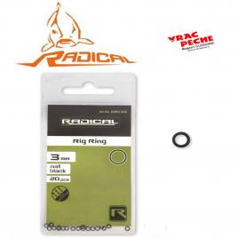 Big eye swivel N 8 radical