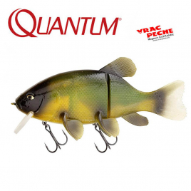 swimbait 15 cm freak of nature quantum