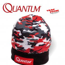Casquette rouge quantum