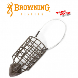 Xenos wire match feeder browning