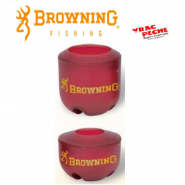 Pole cup set browning
