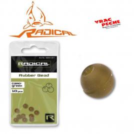 rubber bead radical