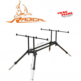 stick needle radical
