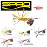 Larva mayfly micro spinner SPRO