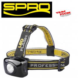 Lampe headlamp sphl 150 UV spro