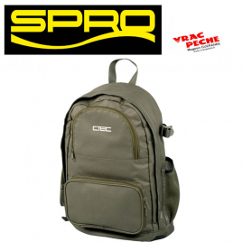 Sac moulinet L Reel bag spro