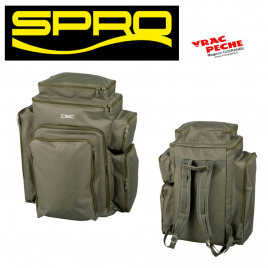 Sac à dos CTEC BACK PACK spro