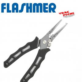 Pince Precision inox 6  flashmer