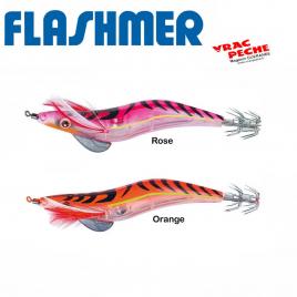 Turlutte Egi 11 cm  flashmer
