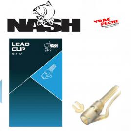 Lead clip standard NASH